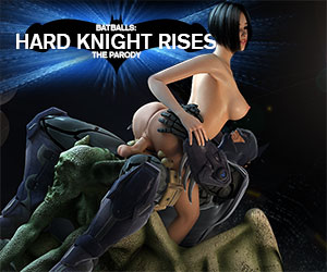 Batballs: Hard Knight Rises